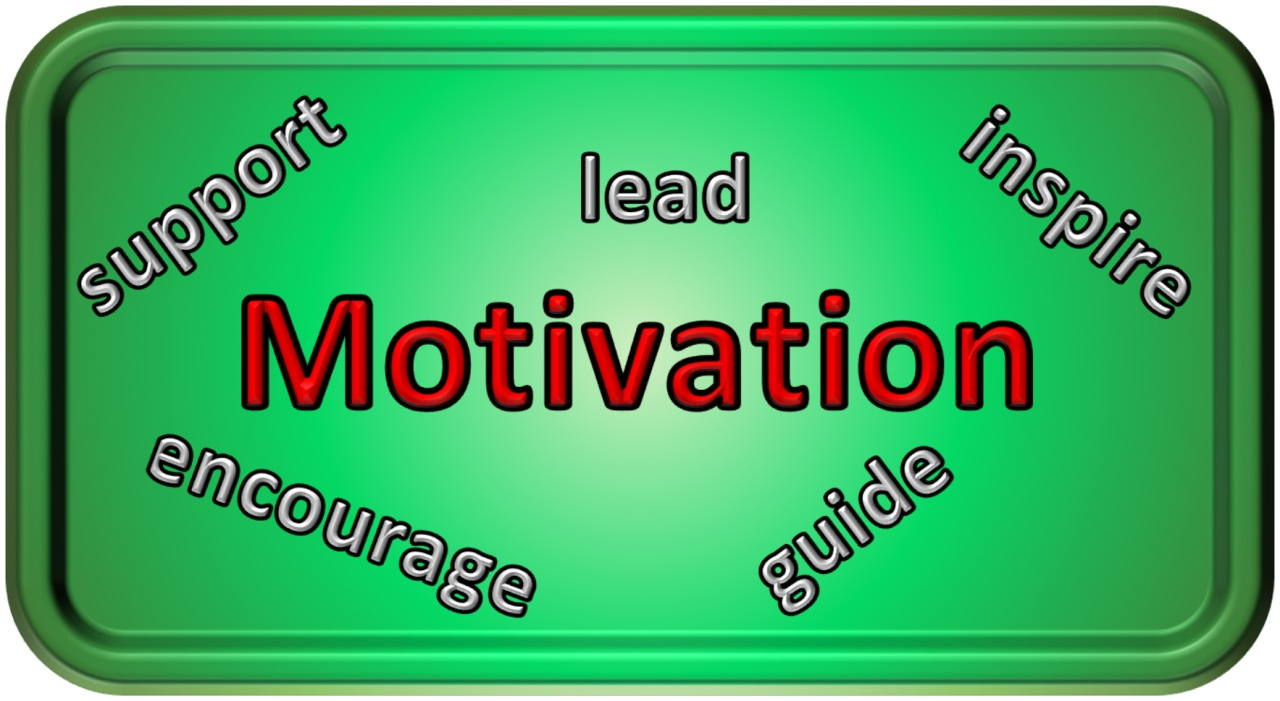 Morale: An Acronym for Motivating Others