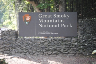 Great Smoky Mountain