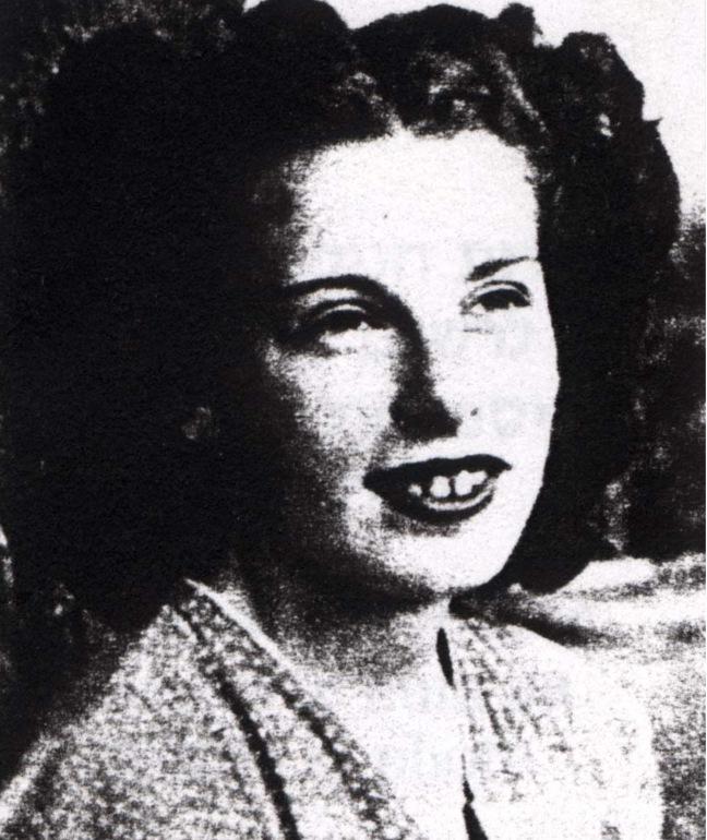 Betty Trompetter