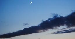 4 - Dark Clouds