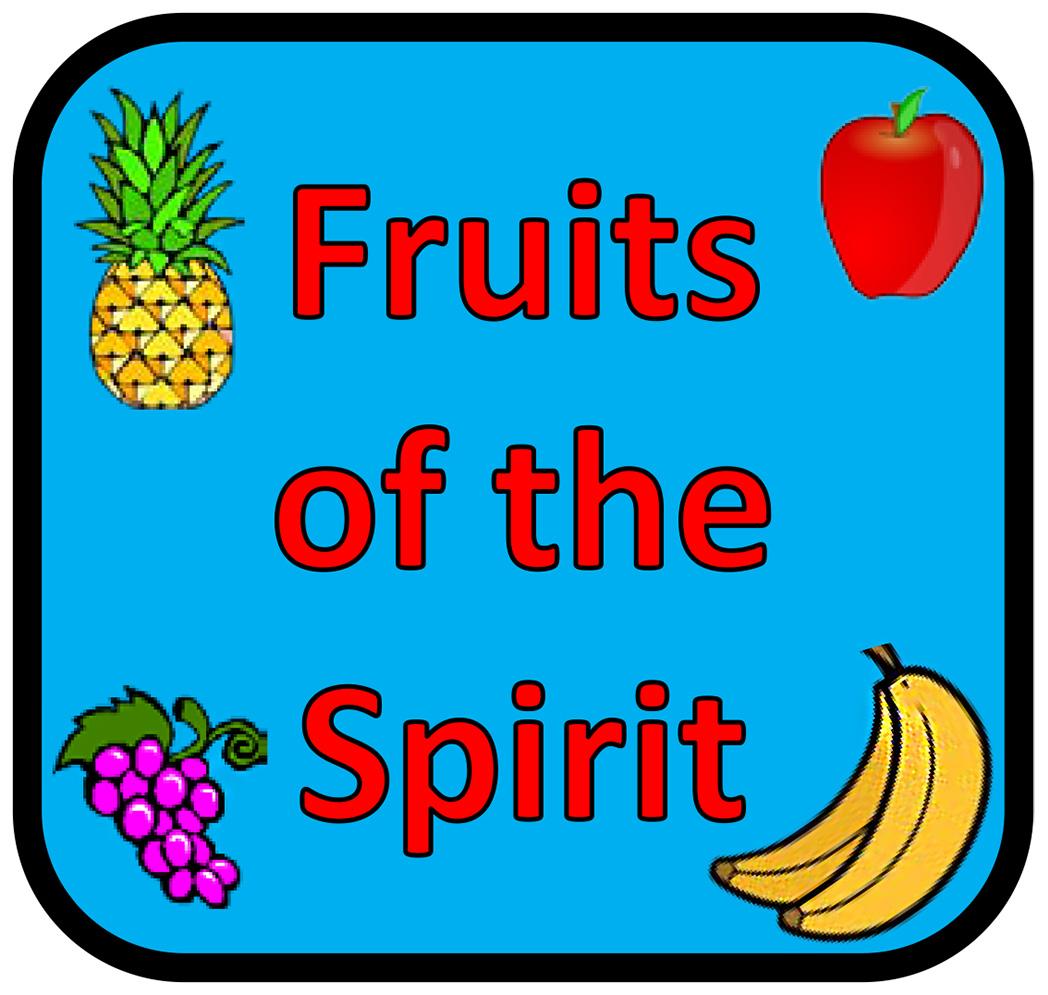 Fruits of theSpirit