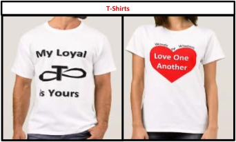 Word Press Image - T Shirts